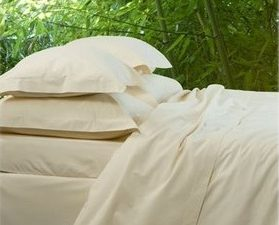 Twin - Bamboo Sheet Set