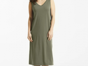 Fig Cel Dress-Acacia